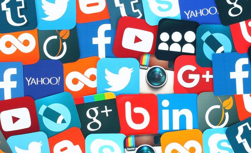 ערוצי מדיה חברתית